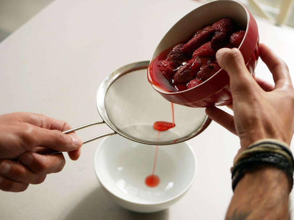 קונסומה תותים