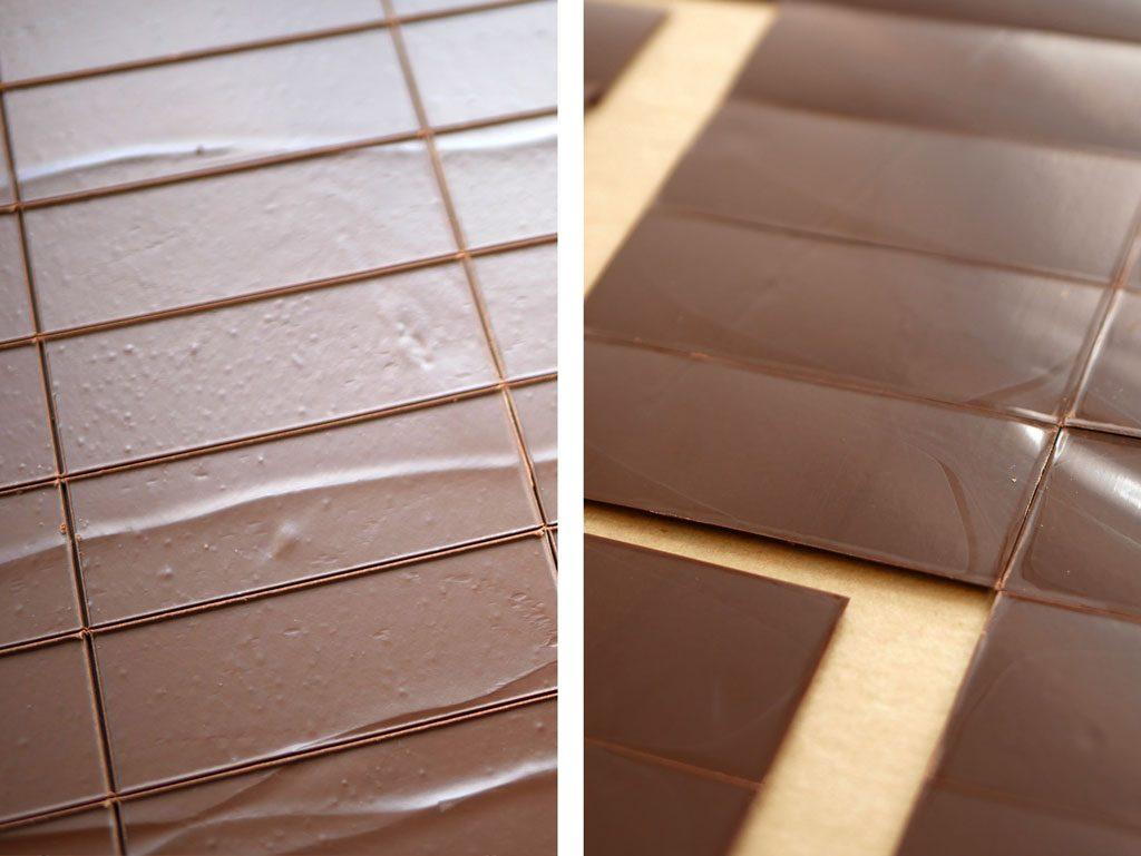 דיסקיות שוקולד