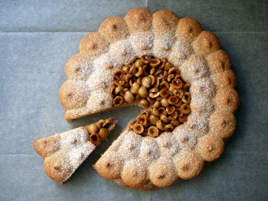 Hazelnut Succès