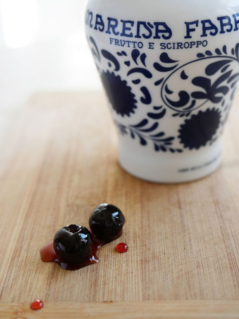 Amarena cherries