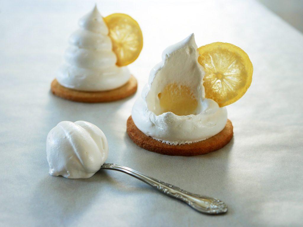 Lemon Crembo