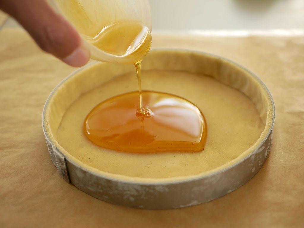 Honey layer
