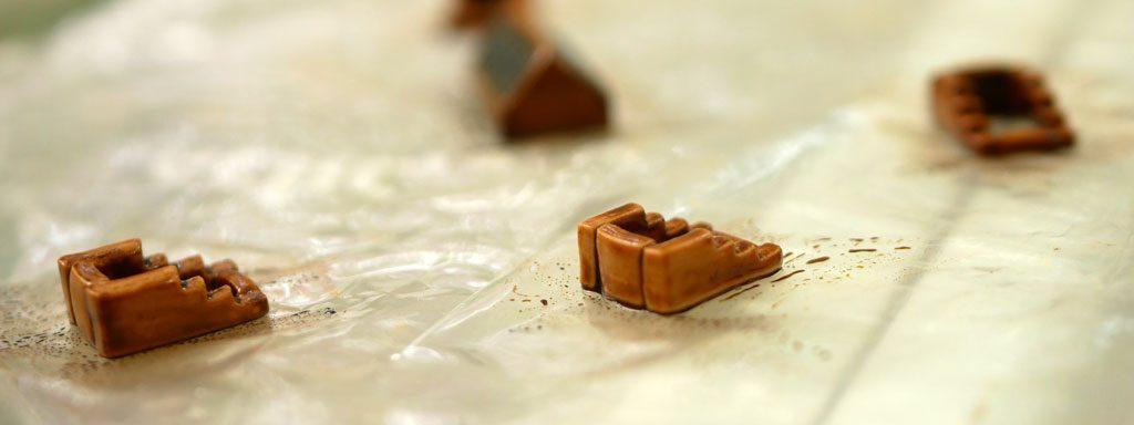 יצירת תותחים מבצק סוכר