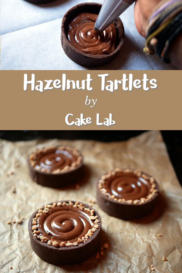 Hazelnut Tartlets