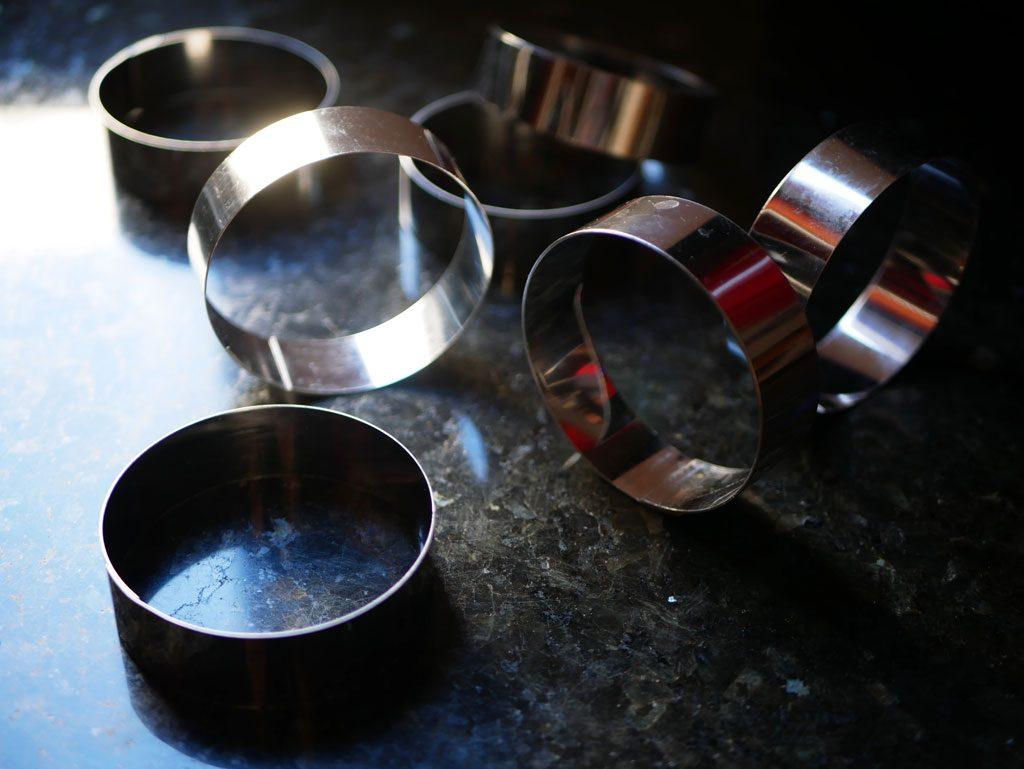 Baking rings