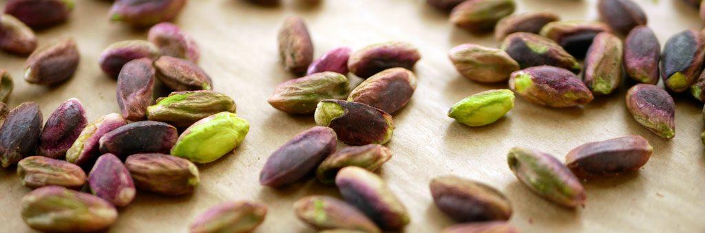 Bronte pistachio