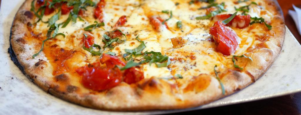 פיצה ללא גלוטן במיניאפוליס