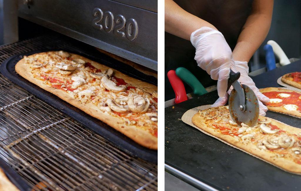 פיצה אנד