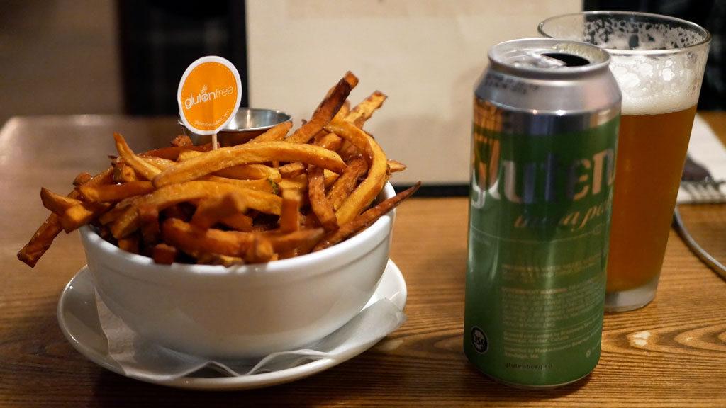 פרידמנ'ס - בירה ללא גלוטן