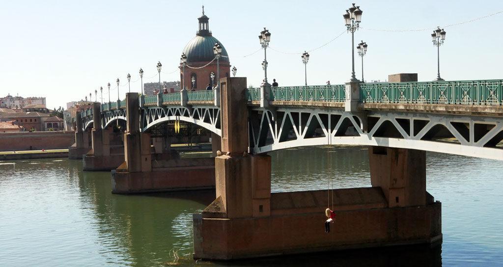 גשר בטולוז